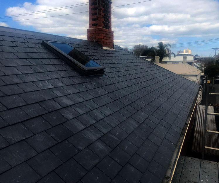 Homepage Slate Roofing