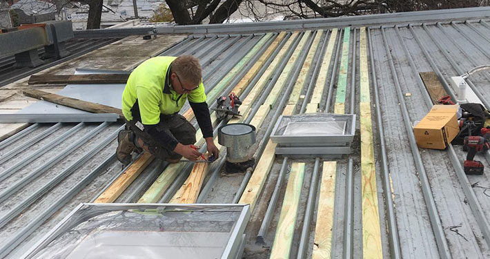 Slate Roof Repairs Melbourne Slate Roofing Specialists